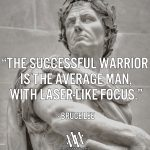 The Successful Warrior