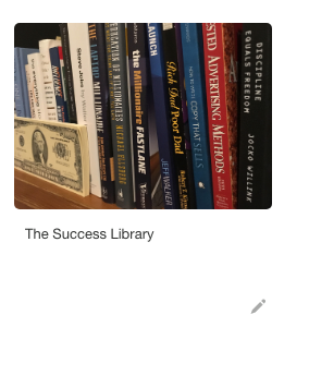 The Success Library