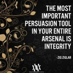 The Most Important Persuasion Tool In Your Entire Arsenal