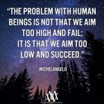 The Problem With Human Beings