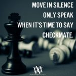 Move In Silence